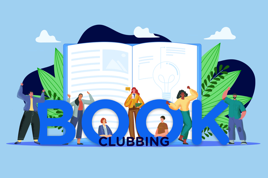The Art of Book Clubbing